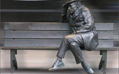 En Homenaje al nacimiento de Johann Sebastian Bach os presentamos al pianista y fiel intérprete Glenn Gould