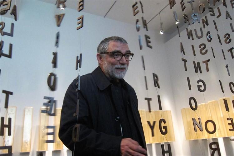La esencia de la obra del escultor Jaume Plensa en el Museu d'Art Contemporani de Barcelona – Macba