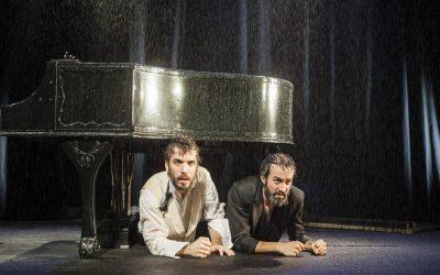 L'Empestat de Jordi Oriol revive en la Sala Beckett